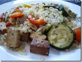 Quinoa-and-Veggies